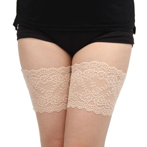 Anti-Chafing Thigh Bands - Prevent Thigh Chafing