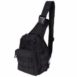 Outdoor Military Backpack