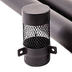 4 Inch Spark Arrestor For Hygge Stove
