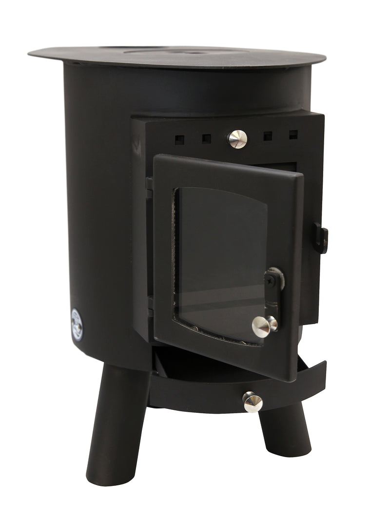Outbacker® Hygge Oval Stove
