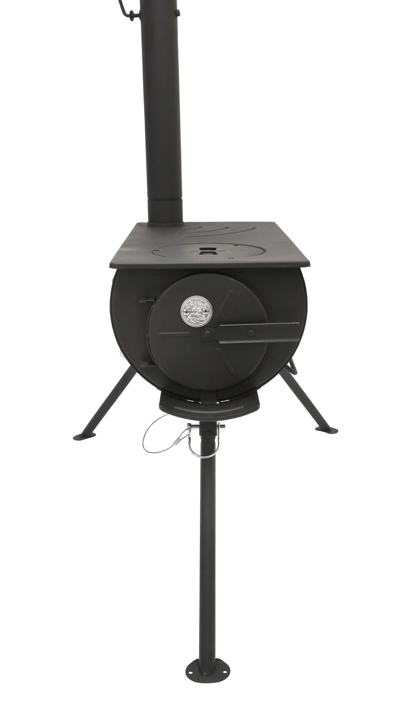 Outbacker stove tipi kit