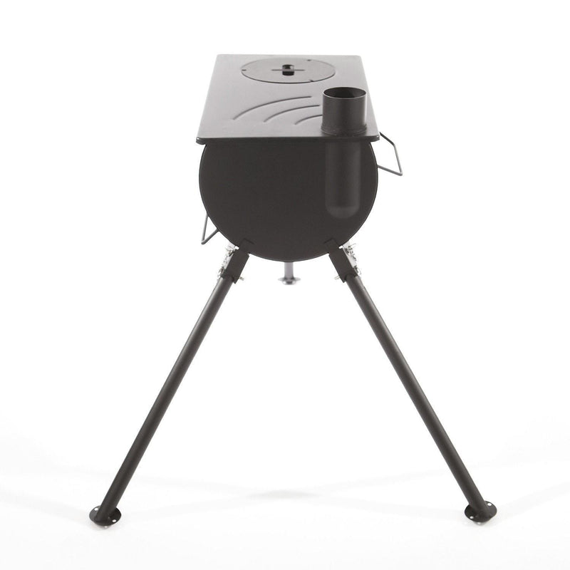 Outbacker ®Portable Stove | Woodburning Tipi Stoves