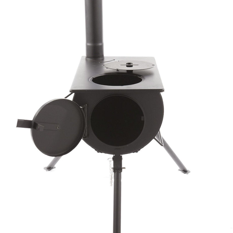 Outbacker Portable Wood Stove Bell_tent_Boutiqe