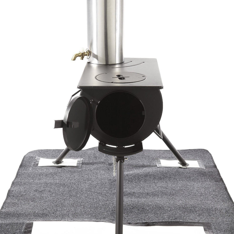 Outbacker Portable Wood Stove