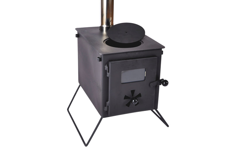 Outbacker® Firebox - Robens Tipi Kit