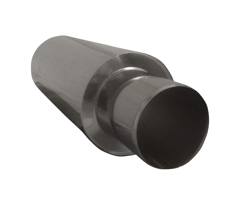 Outbacker Firebox Twin Wall Flue Section