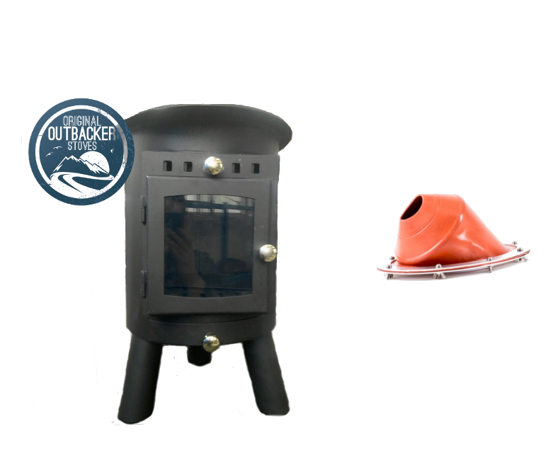 Outbacker Stove Package Generator Outbacker Stoves