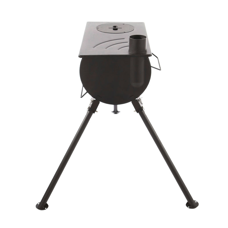 Outbacker® Portable Wood Burning Stove - Robens Tipi Kit