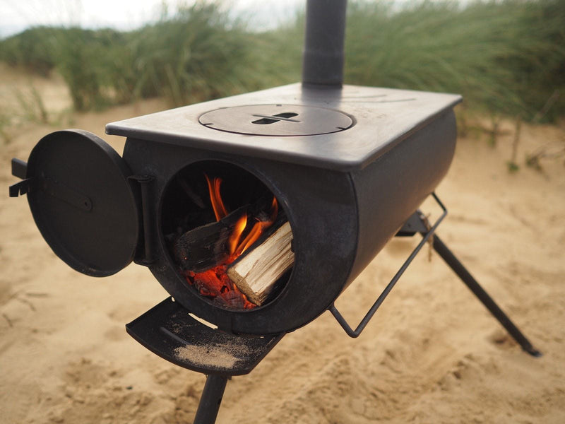 Outbacker® Shed Stove
