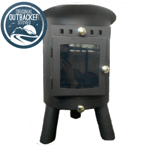Stove Package Creator
