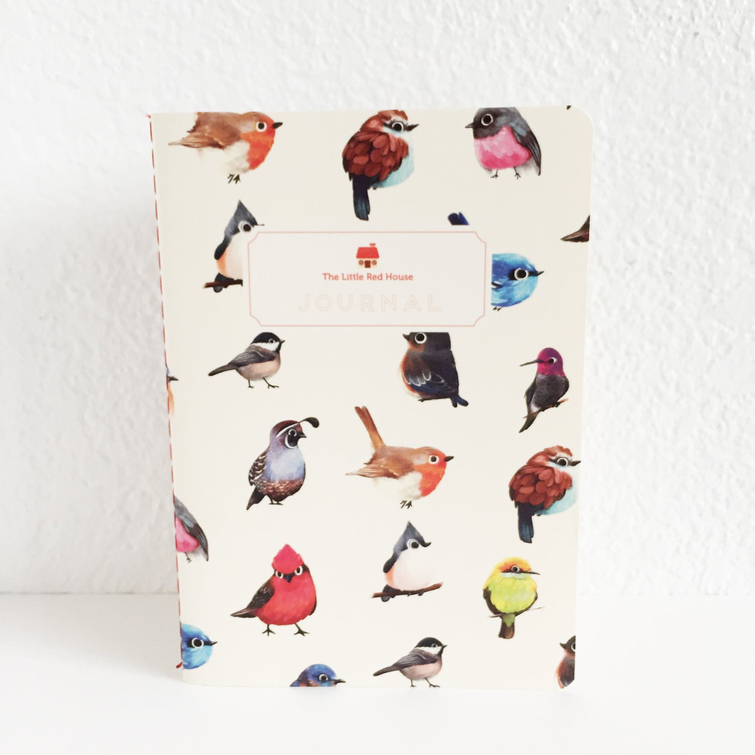 Birds Journal