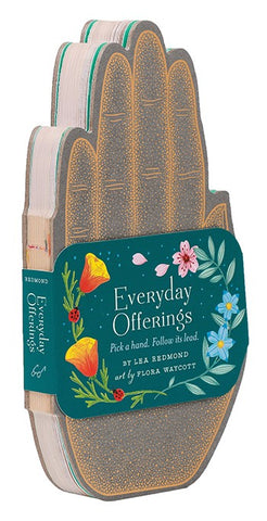 Everyday Offering Book