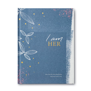 I am her Journal