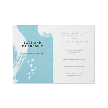 Life's Occasions Note Card Kits