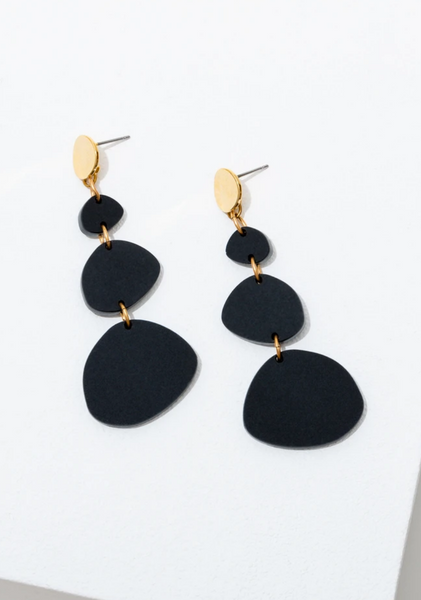 Kimberly Earrings Made in USA