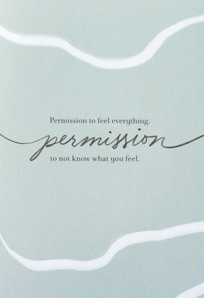 This Is Permission Book