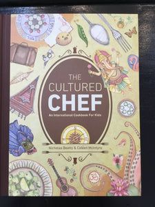 The Cultured Chef