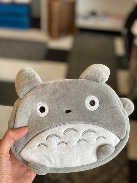 Cute My Neighbor Totoro Large Pouch Makeup Holder