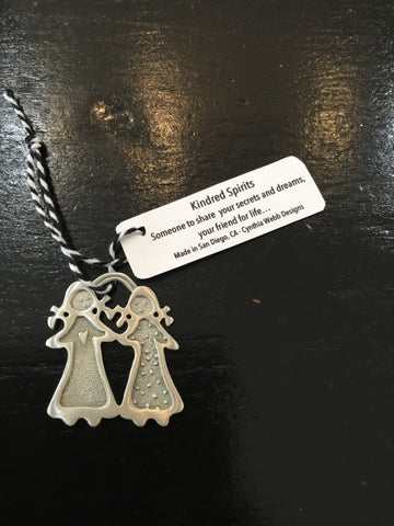 Kindred Spirit Charms made in USA