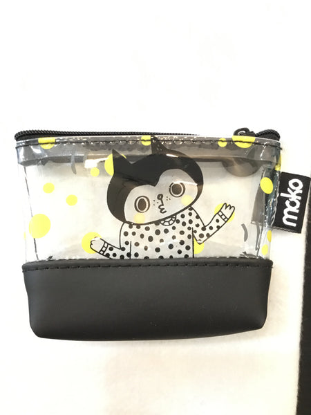 Peekaboo Coin purse