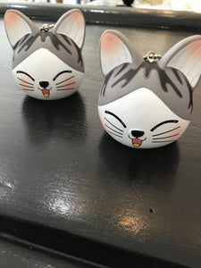 Sweet Chi coin bank