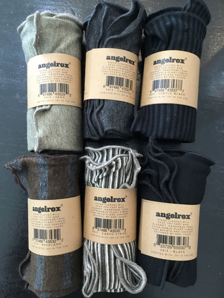 Opera Sleeves arm warmers