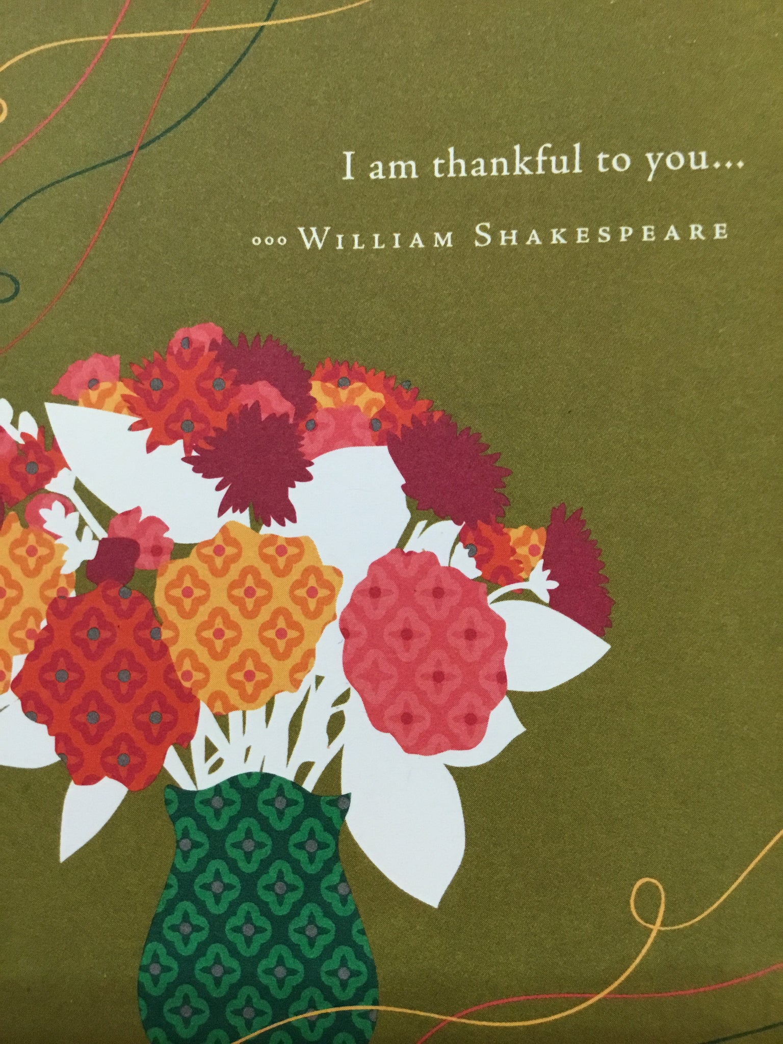i m thankful to you thank you cards momentshaveyou