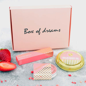 Box of Dreams Beauty Gift Box