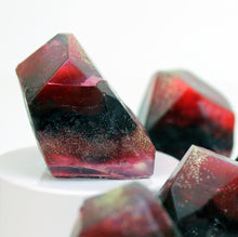 Gemstone Style Handcrafted Soap Gift