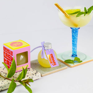 emergency mojito gift set - customer return