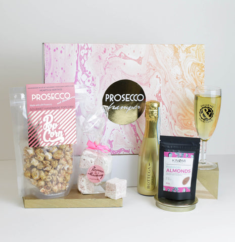 Luxury Prosecco Gourmet Treat Hamper