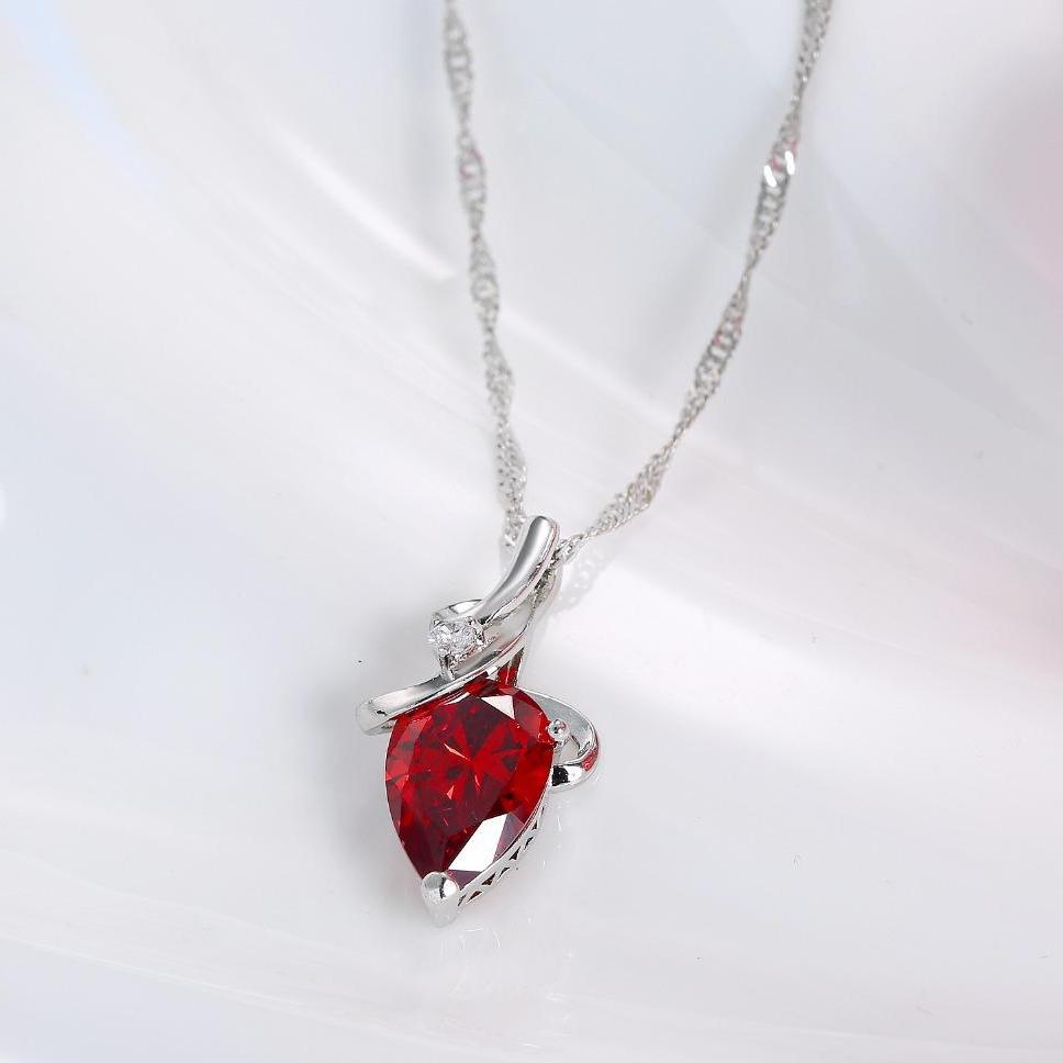 Nothing but the blood of jesus crystal pendant necklace free nothing but the blood of jesus crystal pendant necklace free shipping aloadofball Choice Image