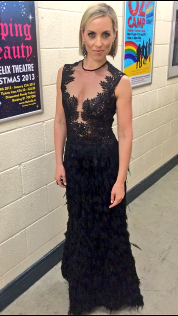Kathryn Thomas - Voice of Ireland Final Show