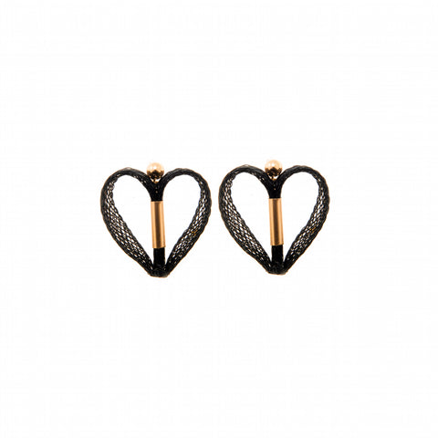 Sweetheart Studs - Sold out