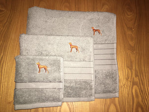 Guest towels (Set of 3)