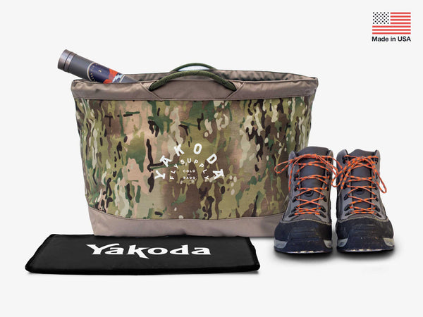 Yakoda Gear Transport