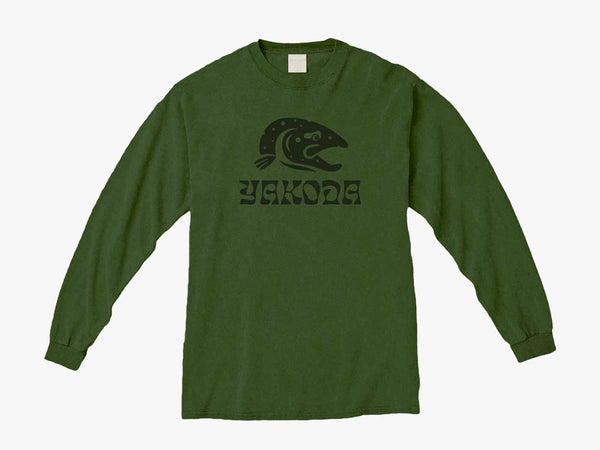 Hancho Long Sleeve Tee