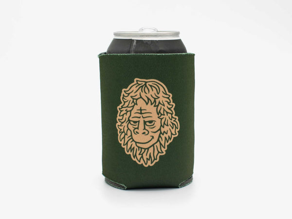 Bigfoot Can Holder