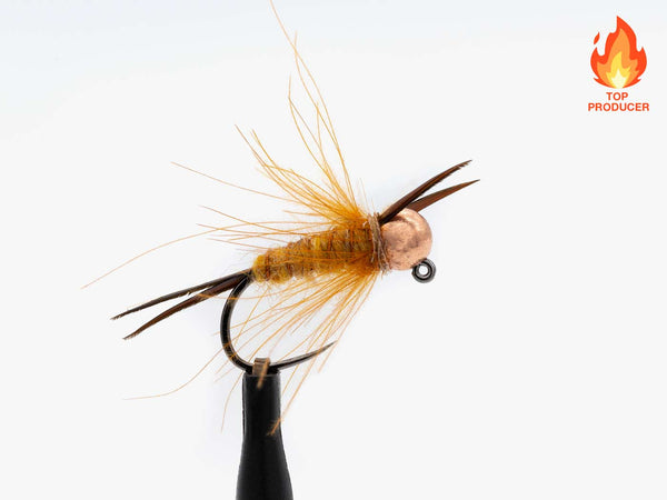 CDC Stonefly (3-Pack)