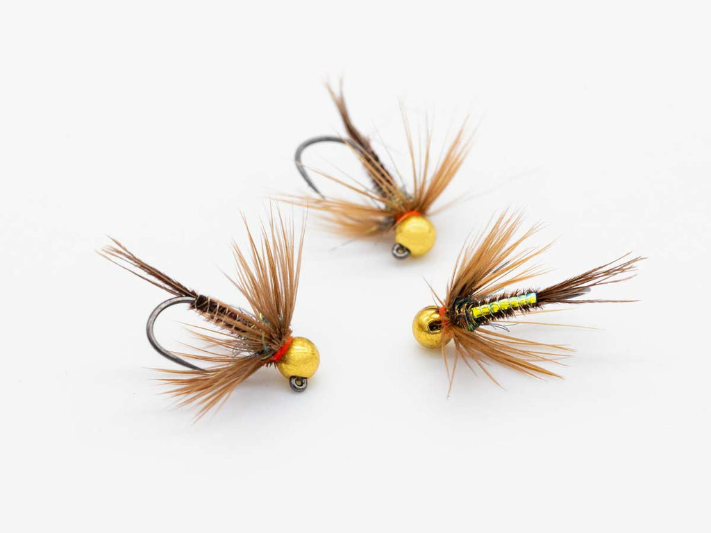 H2 Flashback Jig (3-Pack)
