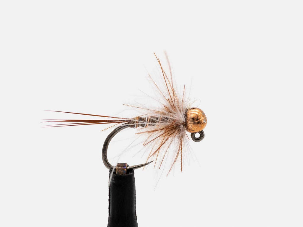 Hot Wire CDC Pheasant Tail (3-Pack)
