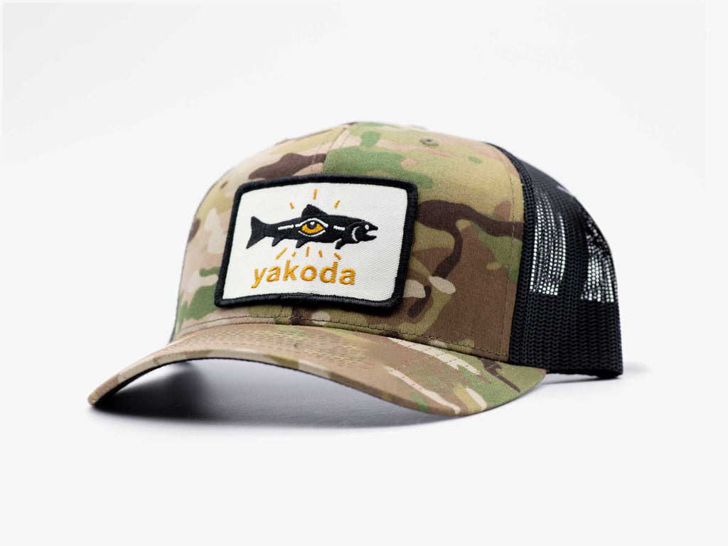 Mystic Trout Multicam