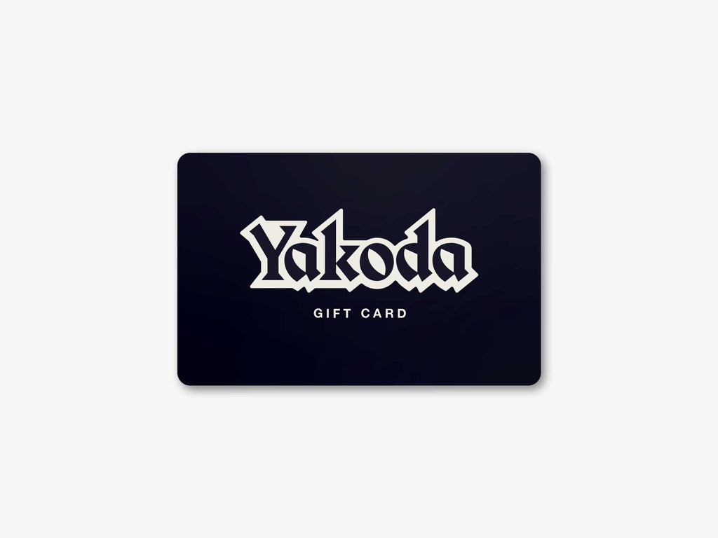 Yakoda Supply Gift Card