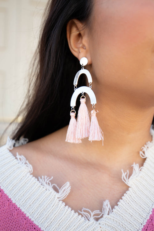 Picasso Earrings- Buddy Love - The Flawless Babe Boutique