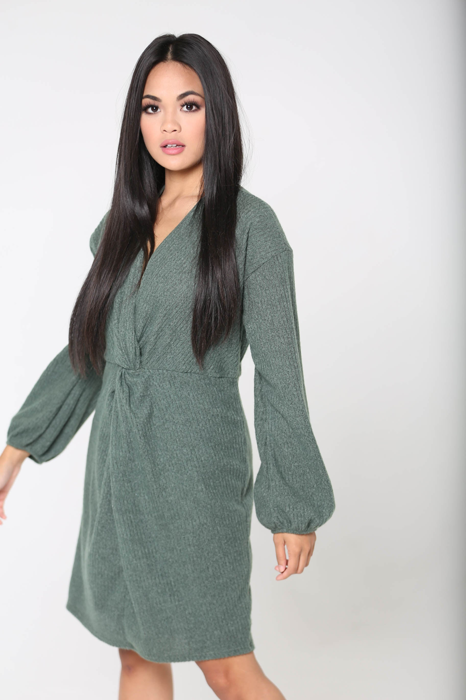 Wicked Witch Sweater Dress - The Flawless Babe Boutique