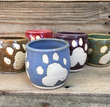Paw shooters - Dowidat Ceramics