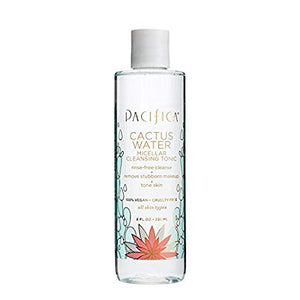 Pacifica Beauty Cactus Water Micellar Cleansing Tonic - Popcheeks Printed Undies
