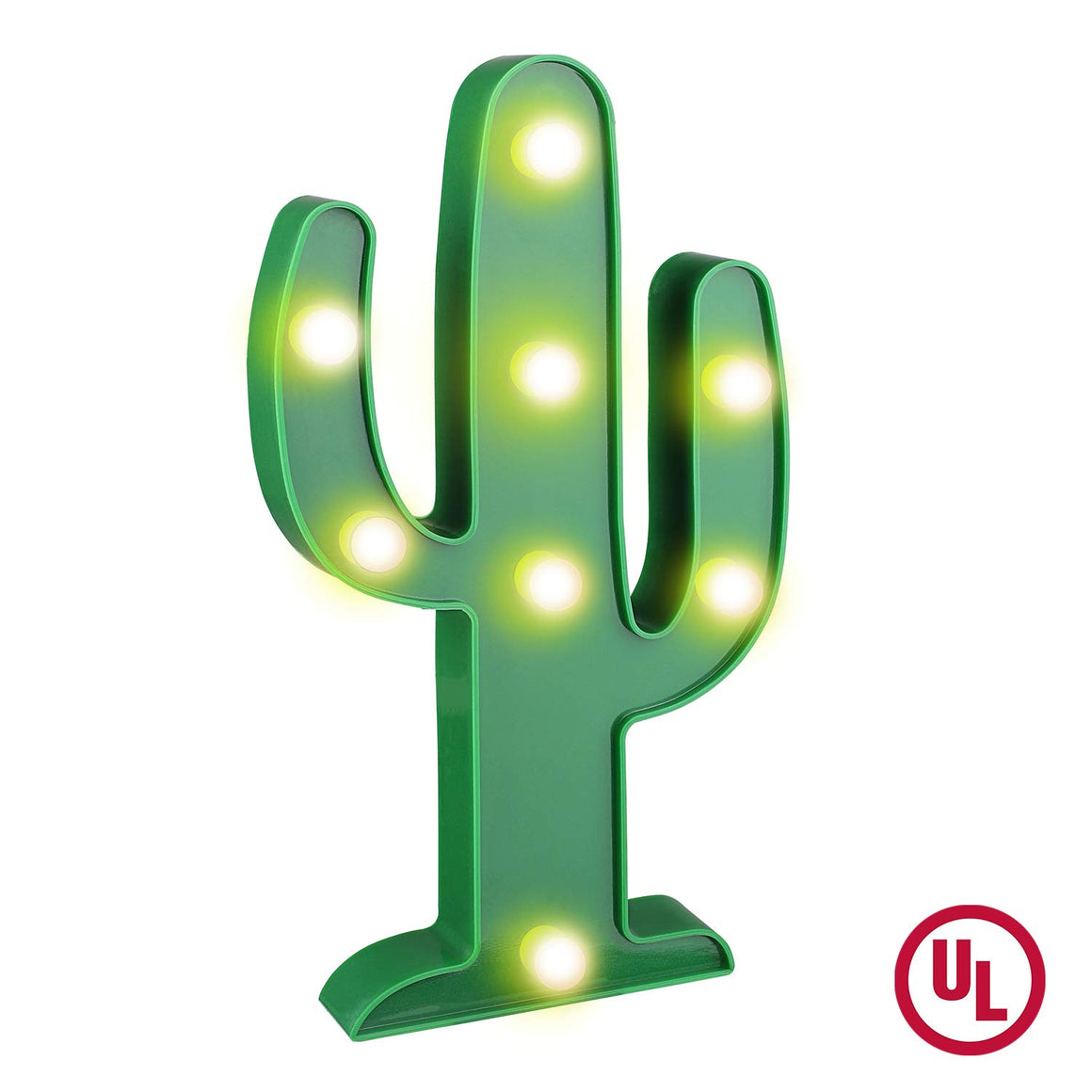 LED Cactus Light - Popcheeks Printed Undies