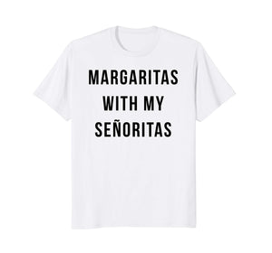 Popcheeks Undies Printed Panties | Margaritas With My Senoritas 100% Cotton T-Shirt | desert life