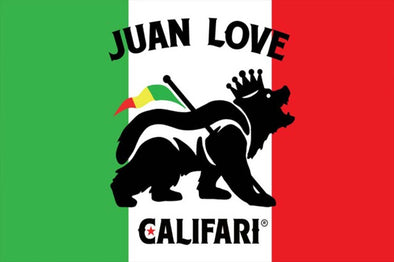 Juan Love! One Heart! Happy Cinco De Mayo